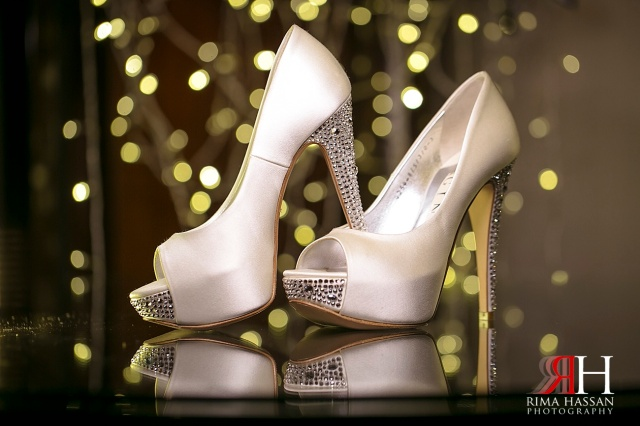 InterContinental_Dubai_Wedding_Female_Photographer_UAE_Rima_Hassan_bridal_shoes_gina