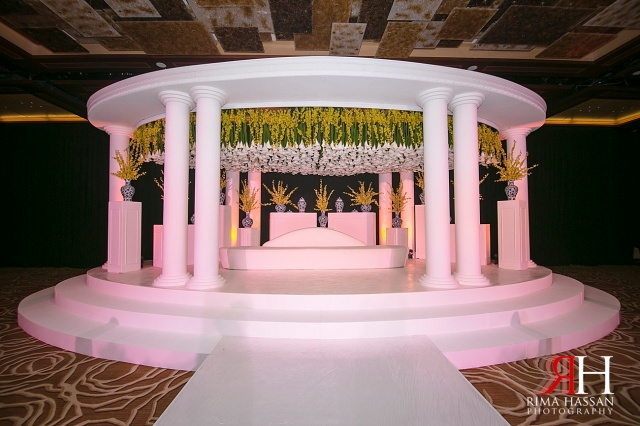 InterContinental_Dubai_Wedding_Female_Photographer_UAE_Rima_Hassan_kosha_stage_decoration_afkar_haifa-almarri