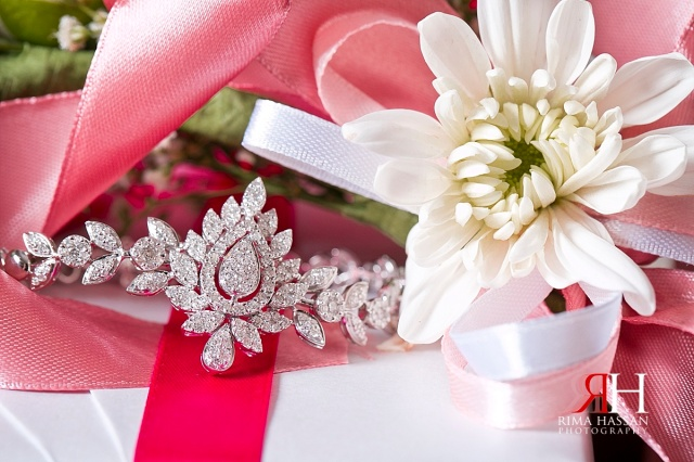 Bustan_Rotana_Female_Wedding_Photographer_Dubai_UAE_Rima_Hassan_bridal_jewelry_bracelet