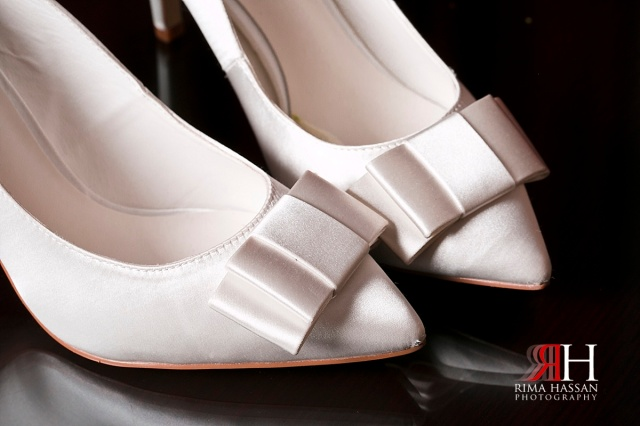 Bustan_Rotana_Female_Wedding_Photographer_Dubai_UAE_Rima_Hassan_bridal_shoes_menbur