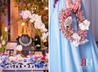 Engagement_Sharjah_Wedding_Female_Photographer_Dubai_UAE_Rima_Hassan_bride_jewelry_display_bouquet