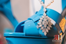 Engagement_Sharjah_Wedding_Female_Photographer_Dubai_UAE_Rima_Hassan_bride_jewelry_necklace_shoe