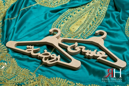 Henna_Mirdif_Wedding_Female_Photographer_Dubai_UAE_Rima_Hassan_hangers_name
