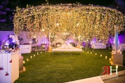 Outdoor_Engagement_Sharjah_Wedding_Female_Photographer_Dubai_UAE_Rima_Hassan_kosha_decoration_stage