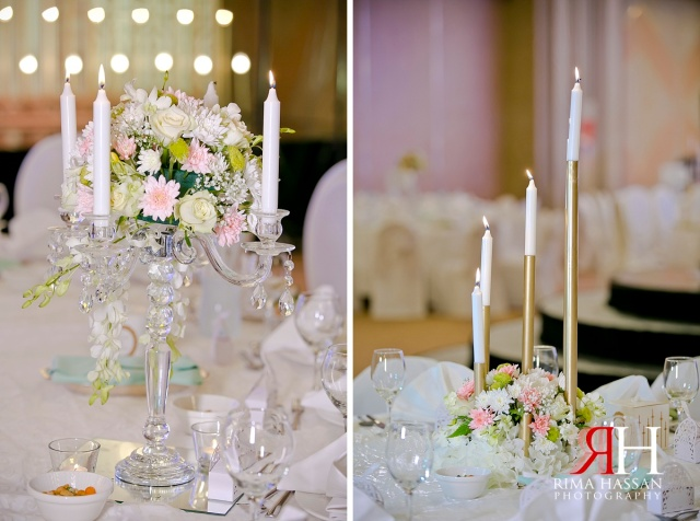 Crowne_Plaza_Wedding_Female_Photographer_Dubai_UAE_Rima_Hassan_kosha_stage_decoration_centerpieces