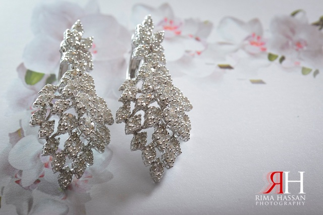 Jumeirah_Beach_Hotel_Wedding_Female_Photographer_Dubai_UAE_Rima_Hassan_bridal_jewelry_diamond_earrings