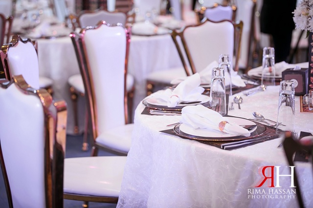 Jumeirah_Beach_Hotel_Wedding_Female_Photographer_Dubai_UAE_Rima_Hassan_bridal_kosha_stage_decoration_table_setup
