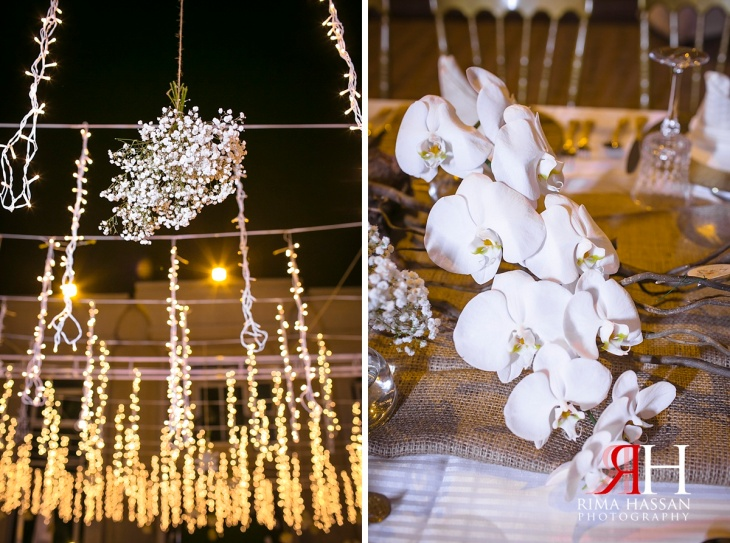Sharjah_Engagement_Female_Wedding_Photographer_Dubai_UAE_Rima_Hassan_kosha_decoration_stage_orchids