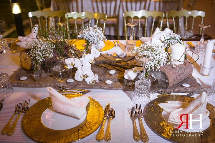 Sharjah_Engagement_Female_Wedding_Photographer_Dubai_UAE_Rima_Hassan_kosha_decoration_table_setup