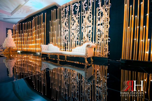 Wedding_Female_Photographer_Dubai_UAE_Rima_Hassan_stage_black_kosha_decoration