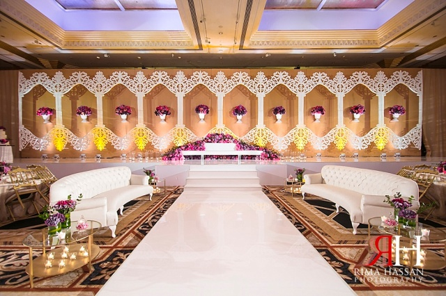 Grand_Hyatt_Wedding_Female_Photographer_Dubai_UAE_Rima_Hassan_kosha_stage_decoration_omar_gold