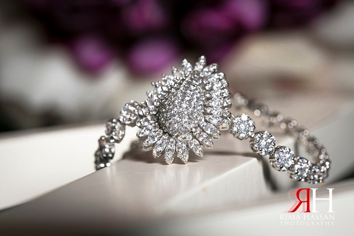 Hyatt_Regency_Creek_Wedding_Female_Photographer_Dubai_UAE_Rima_Hassan_bridal_jewelry_bracelet