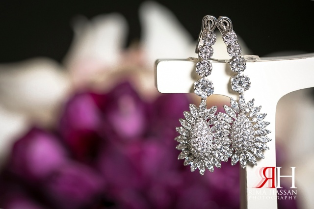 Hyatt_Regency_Creek_Wedding_Female_Photographer_Dubai_UAE_Rima_Hassan_bridal_jewelry_earrings