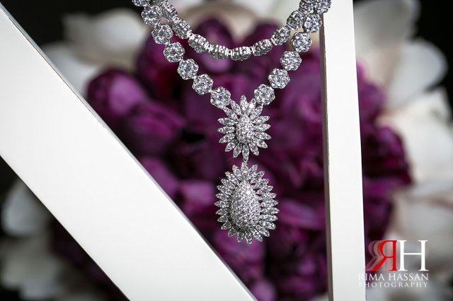 Hyatt_Regency_Creek_Wedding_Female_Photographer_Dubai_UAE_Rima_Hassan_bridal_jewelry_necklace