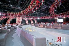 Trade_Center_Royal_Wedding_Female_Photographer_Dubai_UAE_Rima_Hassan_decoration_stage_forever_events_stage