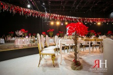 Trade_Center_Royal_Wedding_Female_Photographer_Dubai_UAE_Rima_Hassan_decoration_stage_kosha_vip