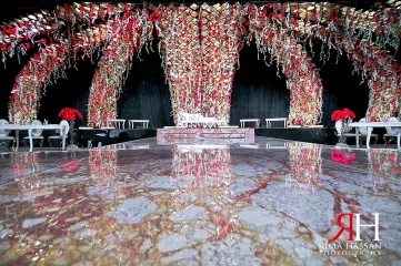 Trade_Center_Royal_Wedding_Female_Photographer_Dubai_UAE_Rima_Hassan_stage_kosha_decoration_forever_events