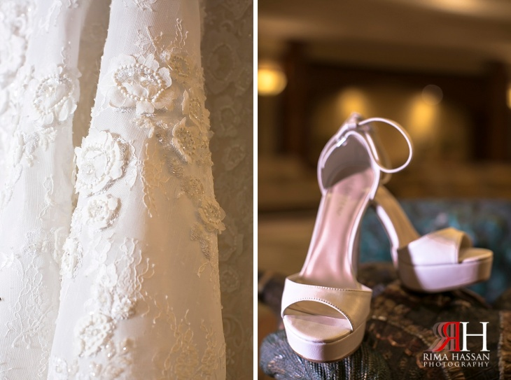 Dubai_Trade_Center_Wedding_Female_Photographer_UAE_Rima_Hassan_bridal_dress_details_shoes