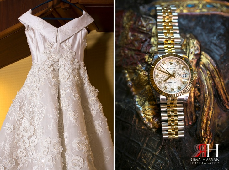 Dubai_Trade_Center_Wedding_Female_Photographer_UAE_Rima_Hassan_bridal_gown_rolex
