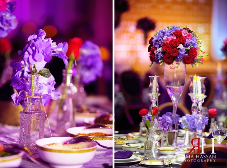 Palazzo_Versace_Wedding_Female_Photographer_Dubai_UAE_Rima_Hassan_kosha_decoration_stage_details_centerpiece