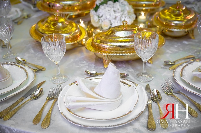 Zabeel_Ladies_Club_Wedding_Female_Photographer_Dubai_UAE_Rima_Hassan_stage_decoration_tableware