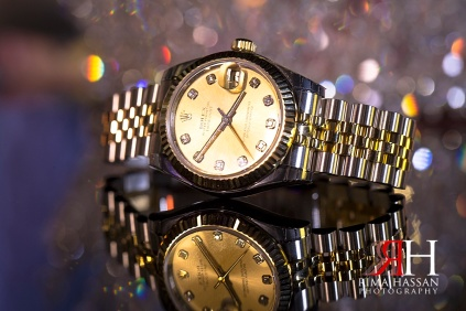 Zabeel_Trade_Center_Wedding_Female_Photographer_Dubai_UAE_Rima_Hassan_bridal_watch_rolex
