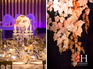 Zabeel_Trade_Center_Wedding_Female_Photographer_Dubai_UAE_Rima_Hassan_kosha_decoration_stage_details_Centerpiece