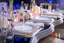 Zabeel_Trade_Center_Wedding_Female_Photographer_Dubai_UAE_Rima_Hassan_kosha_decoration_stage_tables