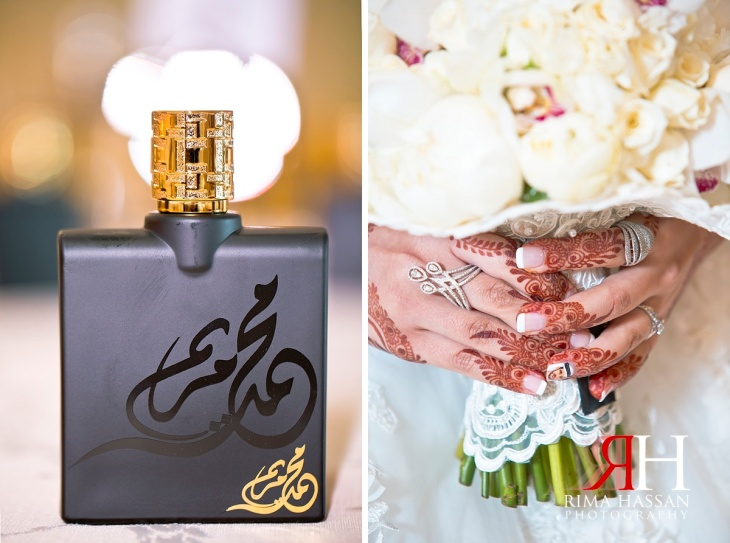 Trade_Center_Wedding_Female_Photographer_Dubai_UAE_Rima_Hassan_fiore_bouquet_perfume