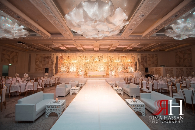 Dubai wedding rima hassan for Dearest hotel in dubai