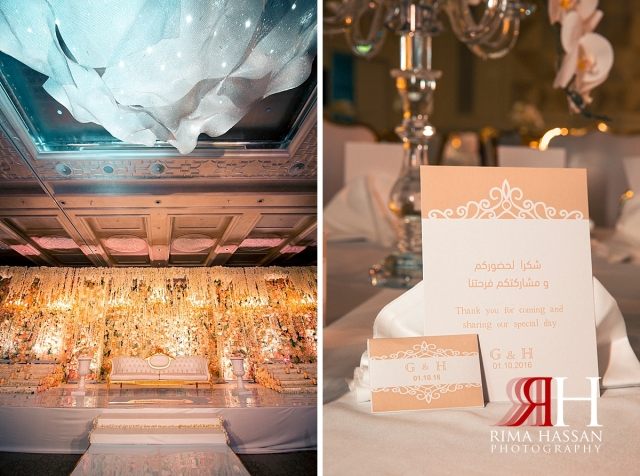 hyatt_regency_wedding_dubai_female_photographer_rima_hassan_kosha_decoration_stage_invitation