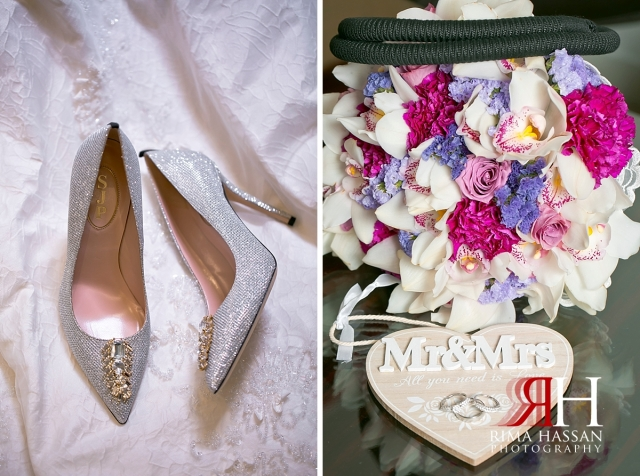 intercontinental_festival_wedding_dubai_female_photographer_rima_hassan_bridal_shoes_bouquet