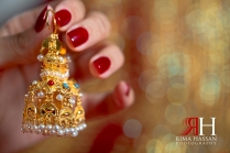 al_mizhar_henna_dubai_female_photographer_rima_hassan_bridal_jewelry_earrings