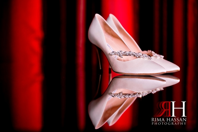 bustan_rotana_dubai_female_wedding_photographer_rima_hassan_bridal_shoes_manolo