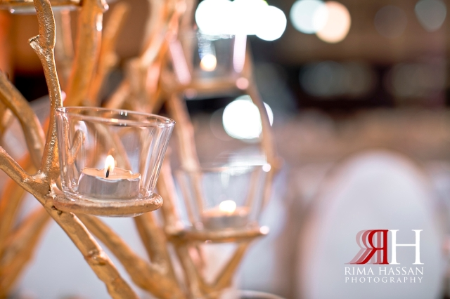 bustan_rotana_dubai_female_wedding_photographer_rima_hassan_kosha_decoration_centerpiece_candle
