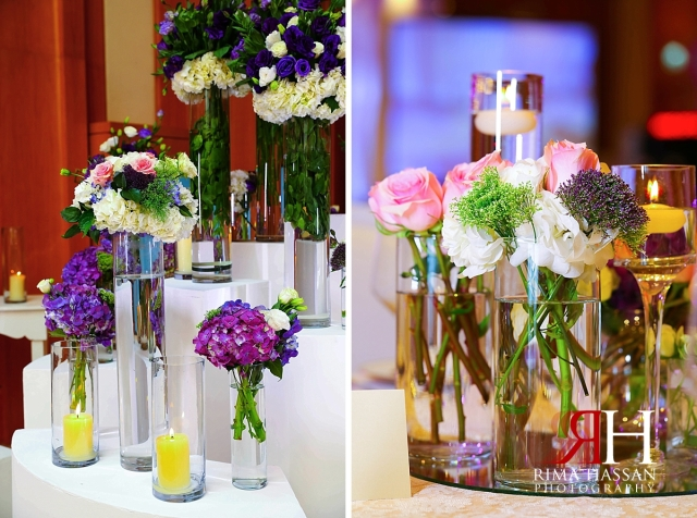 ritz_carlton_dubai_female_wedding_photographer_rima_hassan_kosha_stage_decoration_flowers
