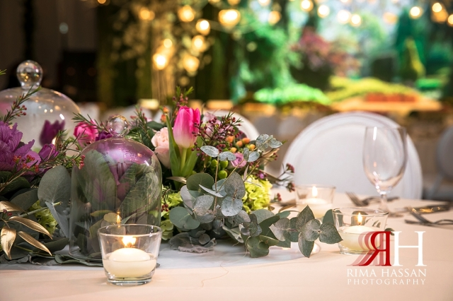 Grand_Hyatt_Dubai_Wedding_Female_Photographer_Rima_Hassan_decoration_flower_table
