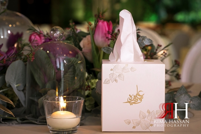 Grand_Hyatt_Dubai_Wedding_Female_Photographer_Rima_Hassan_decoration_tissue_box