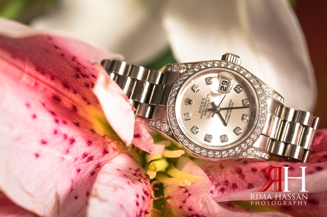 grand_hyatt_wedding_dubai_female_photographer_rima_hassan_bridal_jewelry_watch_rolex