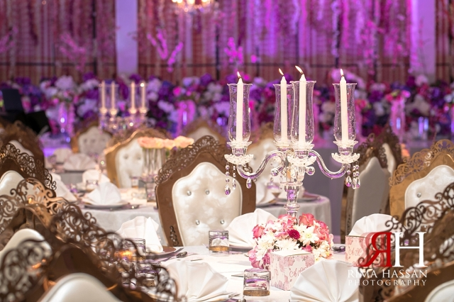 Hyatt_Regency_Dubai_Wedding_Female_Photographer_Rima_Hassan_kosha_decoration_stage_centerpieces
