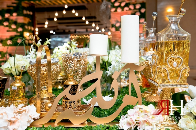 Jawaher_Sharjah_Wedding_Dubai_Female_Photographer_Rima_Hassan_dream_kosha_stage_decoration_logo