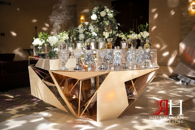 Jawaher_Sharjah_Wedding_Dubai_Female_Photographer_Rima_Hassan_kosha_decoration_stage_perfume_table