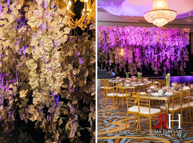 Bustan_Rotana_Dubai_Wedding_Female_Photographer_Rima_Hassan_kosha_stage_decoration_details