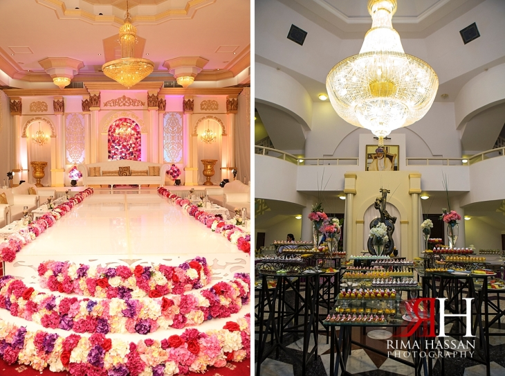 Salalah_Oman_Wedding_Female_Photographer_Rima_Hassan_kosha_stage_decoration_ramp