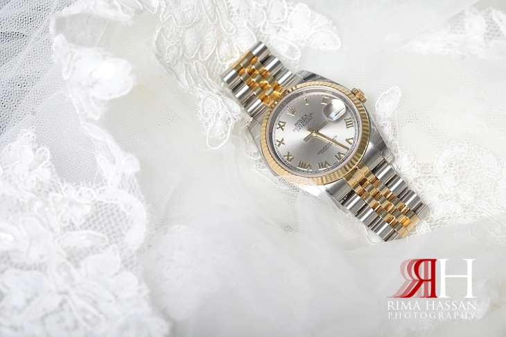 RAK_Wedding_Female_Photographer_Rima_Hassan_bride_jewelry_rolex_watch