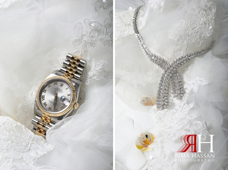 RAK_Wedding_Female_Photographer_Rima_Hassan_bride_jewelry_watch_necklace