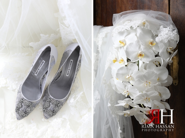 RAK_Wedding_Female_Photographer_Rima_Hassan_bride_shoes_bouquet