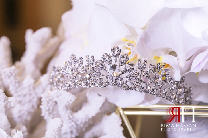 Saint_Regis_Dubai_Wedding_Female_Photographer_Rima_Hassan_bridal_jewelry_crown