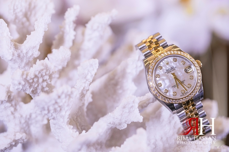 Saint_Regis_Dubai_Wedding_Female_Photographer_Rima_Hassan_bridal_jewelry_watch