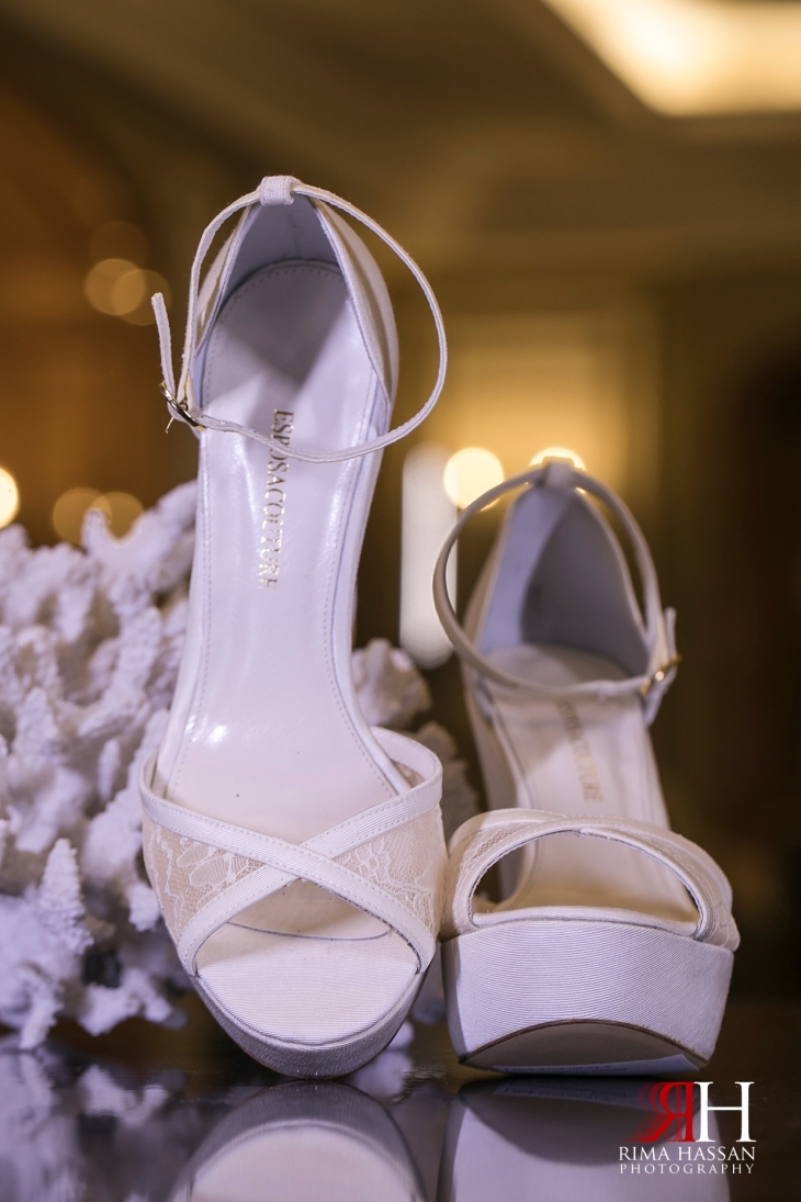 Saint_Regis_Dubai_Wedding_Female_Photographer_Rima_Hassan_bridal_shoes